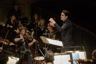 Concentus Musicus Wien (Foto: unbekannt)