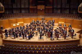 Ehrendirigent Johannes Moesus (Foto: Kerstin Junker)